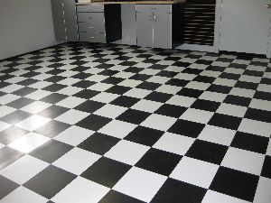 Tile Fixing Services