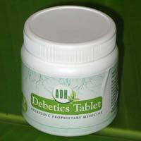 Diabetic Tablets