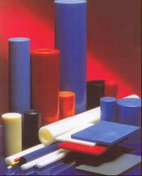 Nylon Rods, Nylon Sheets
