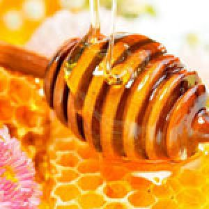 Natural Bee Honey (multi-floral)