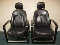 Automobile Seats