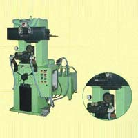Hydraulic Roll Marking Machines
