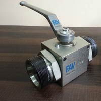 Pressure Hydraulic Ball Valves