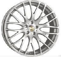 Aluminium Wheels
