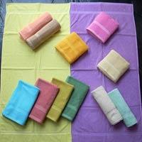 Plain Napkins, Plain Towels
