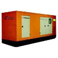 Silent Diesel Generator (7.5kva To 125 Kva)