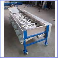Garlic Grading Machines