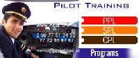 Pilot Training Services