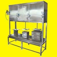 Automatic Paneer Press  Machine