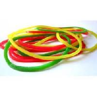 fluorescent nylon rubber band