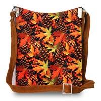 Digital Printed Sling Bags