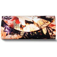 Digitally Printed Clutches