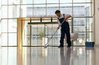 Office Deep Cleaning Services