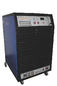 Gas Plasma Cutting Machines