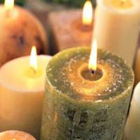 Scented Candles 01