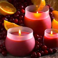 Scented Candles 02