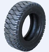 Solid Industrial Tyre