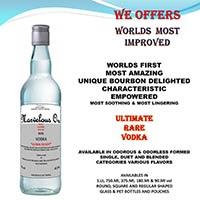 Rare Vodka