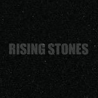 Premium Black Natural Granite Stone