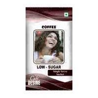 Low Sugar Coffee Powder