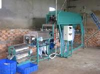 Cashew Processing Machines