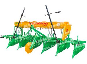 National Multi Crop Ridge Planter
