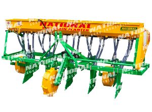 National Multi Crop Planter