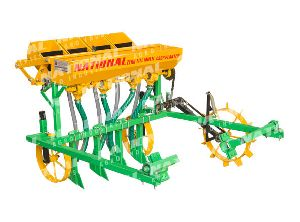 National Zero Till Multi Crop Planter
