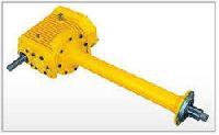 Rotavator Gearbox