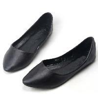 Comfortable Flat Heel Women Dress Shoes