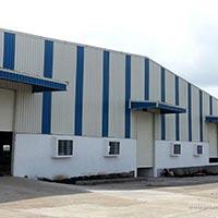 Pre Enginered Building Sheds