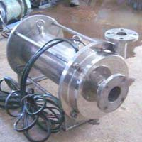Centrifugal Submersible Pumps