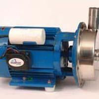 Chemical Process Centrifugal Pump