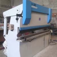 80 Ton Hydraulic Press Brake