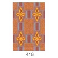 200 X 300 Ordinary Brown Printed Wall Tiles