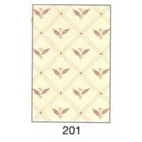 200 X 300 Ordinary Ivory Printed Wall Tiles