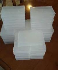 Plastic Covers