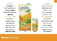 Mango Juice (nectar)