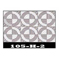 245mmx370mm Ceramic Wall Tiles