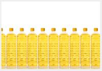 Crude And Refined Rapeseed Oil