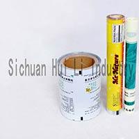 Pharmaceutical Flexible Packaging Foil