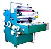 Standard Model Window Cum Plain Lamination Machine