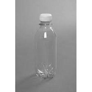 Plastic Hair Oil Bottles