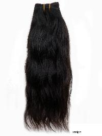 Genuine Indian Temple Virgin Hair