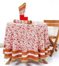 Designer Table Cloth (rak Bs -001)