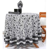 Designer Table Cloth (rak Bs -003)