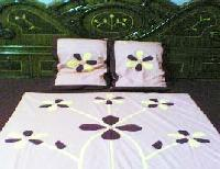 Double Bed Sheets Db-07