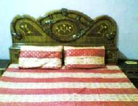 Double Bed Sheets Db-08