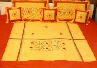 Double Bed Sheets Db-12