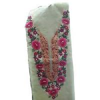Hand Embroidery Suit